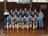 Foto oficial Villarreal C.B. Equipaje Balnul