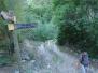 090718 Cañon rio Alcala - Cantera de las Navas - Navas Altas