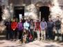 130217 Cerro Gordo - Mosquera - Barranco Almanzor - Collado Ibola