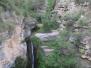 100905 Cirat - Salto de la novia - La Jarica