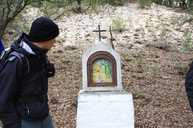 Junto a San Creu