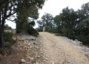 Camino del corral d'en Torres