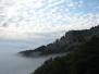090807 Moncayo 2009 - Caminando entre las nubes