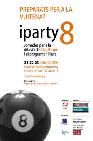 Cartel iParty 08