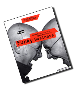funki business
