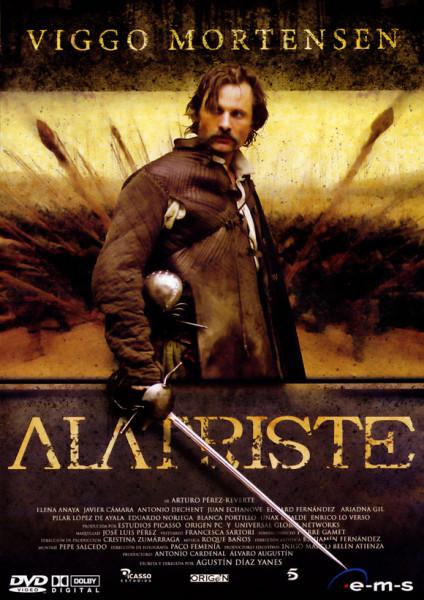 Poster Alatriste
